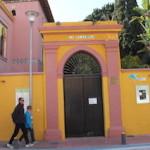 ALM Palacete de La Najarra Tourist Information Office