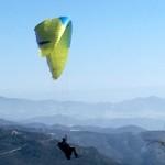 ALM Paraglider