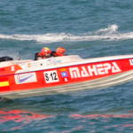 ALM Speed Boat Racing
