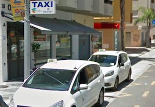 ALM Taxi Rank 01