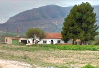 GRA Isolated Cortijo