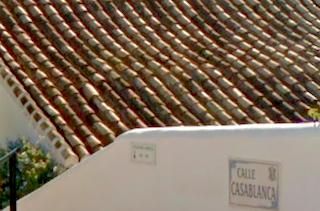NRJ Calle Casablanca