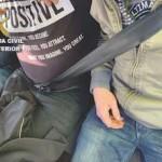 SPN Sharing a Seat Belt
