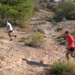 GRA Huescar Cross Country Race