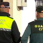 GRA Policia Local & Guardia Civil
