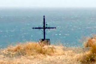 SAL La Caleta Accident Cross