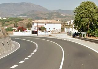 SAL La Caleta Bike Accident