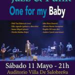 SAL OFMB concert may19