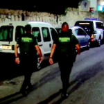SPN Murder in Puerto de Mogan