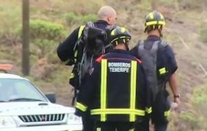 SPN Tenerife German Family Murder