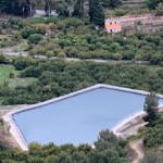 ALM Irrigation Water Suplus