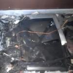 ALM Torrecuevas House Fire
