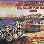 LHR Kawasaki Bike Meet