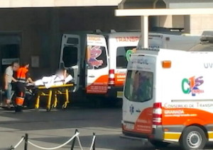 MOT Ambulance Hospital