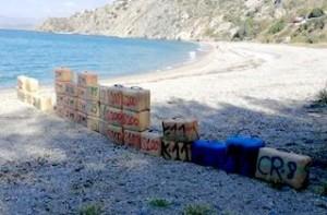 NRJ Drugs Busts Playa Cañuel