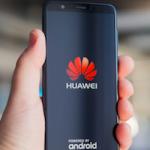 SPN Huawei Smartphone