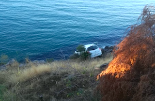 ALM Alfa Mar Junction Accident