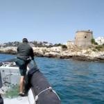 ALM Guardia Remove Fishing Net