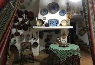 FTR Purullena Cave Museum 03