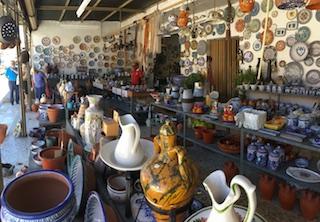 FTR Purullena Ceramic shop 02