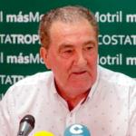 MOT Antonio Escámez