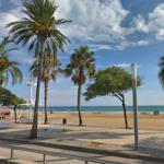 SPN Playa del Regueral, Tarragona