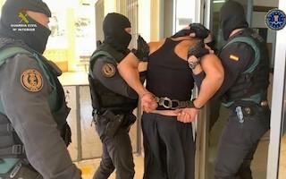 SPN Yank Arrested
