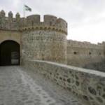 ALM Castle Entrance