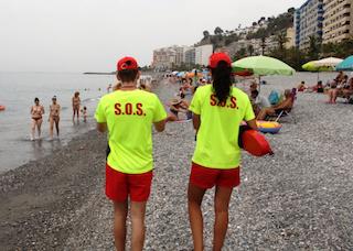 ALM Lifeguards Playa Velilla