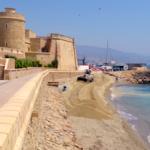 AND Roquetas del Mar