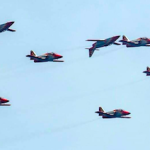 MOT Air Display 2019