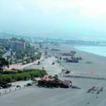 MOT Playa Poniente Aerial