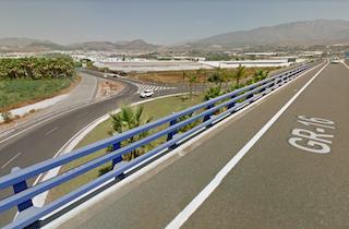 MOT Port Access Road GR-16
