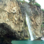 NRJ Maro Cliffs Waterfall