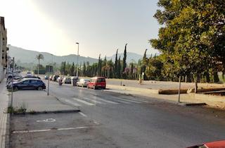 SAL Pontanilla Parking OnL