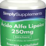 SPN Alpha Lipoic Acid