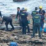 SPN Diver killed by motorboat