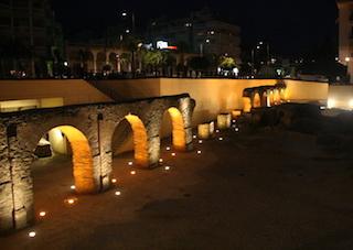 ALM Concert Aqueduct Park Sep 2019 OnL