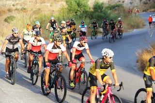 ALM Peña Ecrita Cycle Race 2019