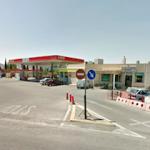 GRA Gasolinera Hold Up OnL