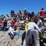GRA Sierra Nevada Peaks Packed