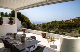 LHR Luxury French Urbanizacion