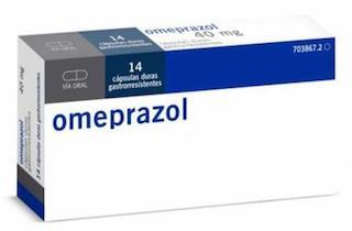 SPN Omeprazol