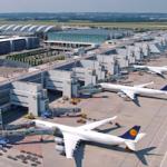 WLD Munich Airport