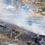 ALM Taramay Fire