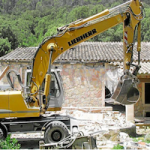 AND Demolition Illegal Dwellings