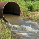 COS Sewage Dumping