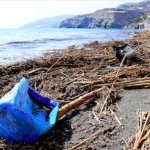 ECO Beaches Strewn with Debris Sep 2019