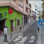 MOT Calle Santisimo