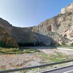 MOT Guadalfeo Riverbed, Canyon